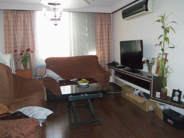 Apartment with roof on Pines street in Netanya