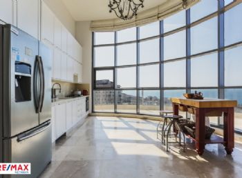 Penthouse for sale in Netanya on Bnei Binyamin street